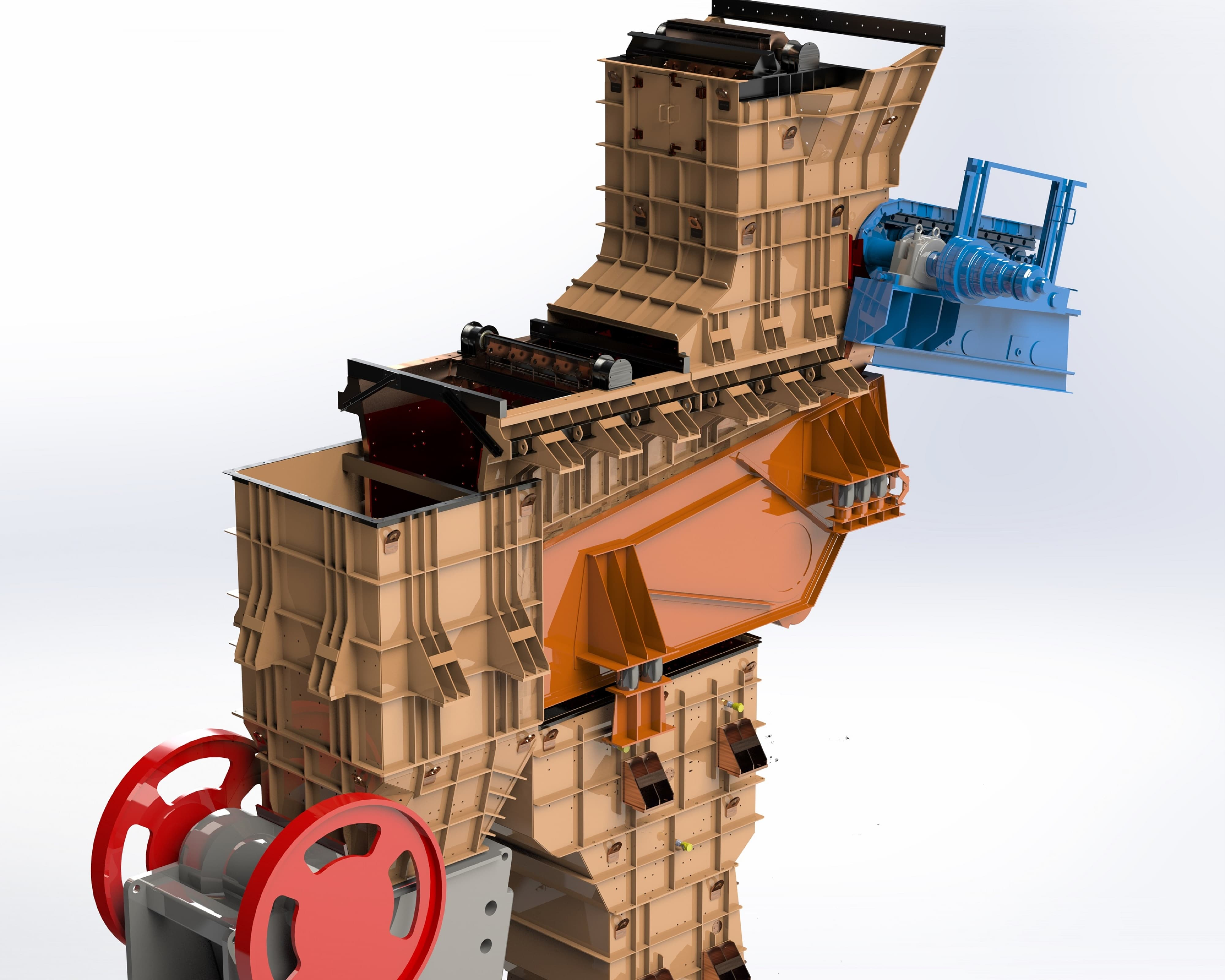 Weba Chute Mechanism Saves Costs, Downtime At Diamond Mine