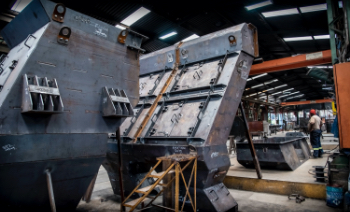 Industry Learns The Complexity Of Chute Design – The Hard Way