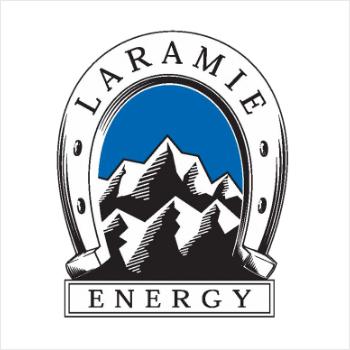 LARAMIE ENERGY
